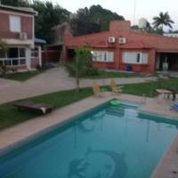 Hotelfoto's: Cabaña el aguara, Paso de la Patria