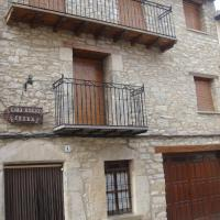 Hotel Pictures: Casa Folch, Castellfort