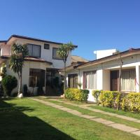 Hotellikuvia: Hostal Blanca Estela, Concón