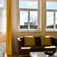 Fotos do Hotel: Mamaison Residence Sulekova Bratislava, Bratislava