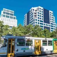 Zdjęcia hotelu: Park Regis Griffin Suites, Melbourne