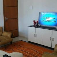 Hotel Pictures: Apartamento Marques, Ponta Grossa