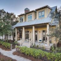 Foto Hotel: WaterColor 164 Needlerush Drive Home, Seagrove Beach
