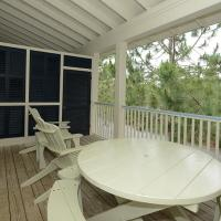 Zdjęcia hotelu: WaterColor 46 Watercolor Blvd E #102 Condo, Seagrove Beach