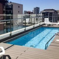 Fotos do Hotel: Departamento Bernal Via Viana, Viña del Mar