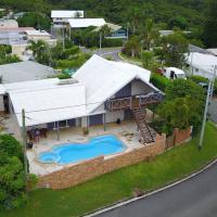 Zdjęcia hotelu: Bas de villa Noumea, Noumea