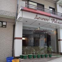 Hotel Pictures: Hotel Leisure Palace, Rishīkesh
