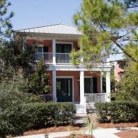 Zdjęcia hotelu: WaterColor 70 Sunset Ridge Lane Home, Seagrove Beach