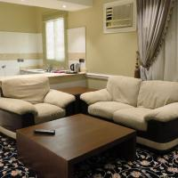 Fotos de l'hotel: Dary Furnished Apartments 2 (For Families only), Riad