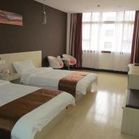 Hotel Pictures: Thank Inn Chain Hotel Jiangxi Yichun Fengcheng Guomao, Shitan