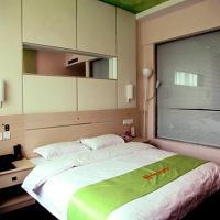 Hotel Pictures: JUNYI Hotel Hunan Loudi Fuqing Road, Loudi