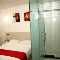 Hotel Pictures: Thank Inn Chain Hotel Hebei Cangzhou West Jiefang Road, Cangzhou