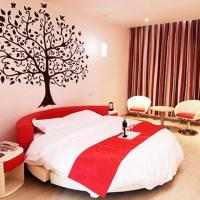 Hotel Pictures: Thank Inn Chain Hotel Sichuan Suining Mingyue Road, Suining