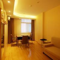 Hotel Pictures: Thank Inn Chain Hotel Hebei Zhangjiakou Xuanhua District People Park, Zhangjiakou
