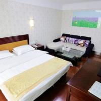 Hotel Pictures: JUNYI Hotel Anhui Chuzhou Railway Station, Chuzhou