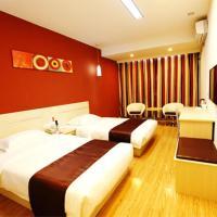 Hotel Pictures: Thank Inn Chain Hotel Shandong Shouguang Shengcheng Street Jieshi Road, Shouguang