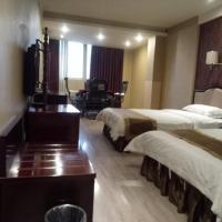 Hotel Pictures: JUNYI Hotel Sichuan Neijinag Zhong District Daqian, Neijiang