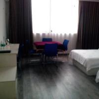 Hotel Pictures: JUNYI Hotel Jiangxi Xinyu Baoshi Park, Xinyu