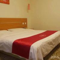 ホテル写真: Thank Inn Chain Hotel Jiangsu Wuxi New District Taibo Avenue, 無錫