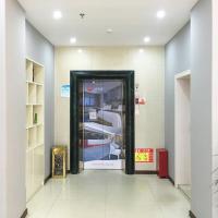 Hotel Pictures: Thank Inn Chain Hotel Jiangxi Yichun Fengcheng Train Station, Fengcheng