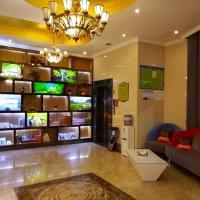 Hotel Pictures: JUNYI Hotel Guizhou Guiyang Sifanghe Road, Guiyang