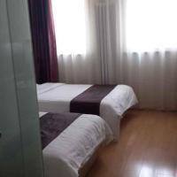Hotel Pictures: Thank Inn Chain Hotel Hebei Cangzhou Qing County Jingfu Avenue, Qing