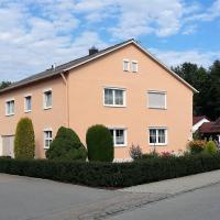 Hotelbilleder: Appartementhaus Scholz, Egglfing