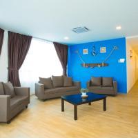 Fotografie hotelů: Hard Rock VIP Guest House, Mersing