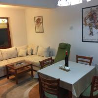 Zdjęcia hotelu: Apartment Amna, Bjelašnica