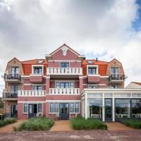 Hotel Pictures: Hotel Bosch En Zee, Domburg