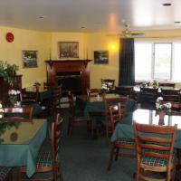 Hotel Pictures: The Gaultois Inn, Gaultois