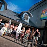 Foto Hotel: Backpackers Holiday Village, Byron Bay