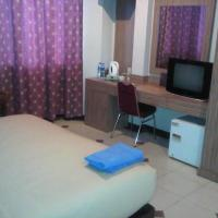 Deluxe Plus Double or Twin Room