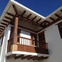 Fotos do Hotel: Casa Laureles, Villa de Leyva
