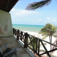 Hotel Pictures: Penthouse Condomínio Cumbuco - Frente para mar, Caucaia