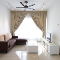 酒店图片: 新山泽齐特罗佩斯公寓, 新山
