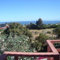 Photos de l'hôtel: Cabañas El Oasis, Coquimbo