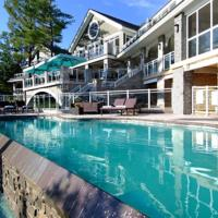 Hotel Pictures: Touchstone Resort, Bracebridge
