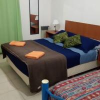 Zdjęcia hotelu: Depto semicentrico., Tandil
