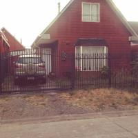 Hotelfoto's: Arriendo Casa Por Día en Temuco, Temuco