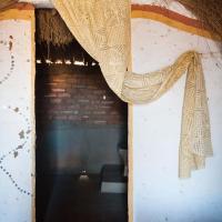 Hotellikuvia: eco village lakhmana, Jaisalmer