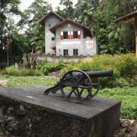 Hotel Pictures: Pousada Tiroler Dorf, Timbó