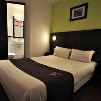 Hotel Pictures: Enzo Hôtel Mulhouse-Morschwiller, Morschwiller-le-Bas