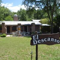 Hotellbilder: Casas de Campo El Descanso, Los Reartes