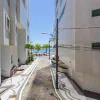 Hotellikuvia: Apto Garden c/ Vista Para o Mar, Balneário Camboriú