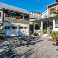 Hotellbilder: WaterColor 290 Cove Hollow Home, Seagrove Beach