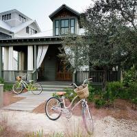 Zdjęcia hotelu: WaterColor 361 Needlerush Drive Home, Seagrove Beach