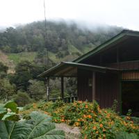 Hotelfoto's: Los Lagos Lodge, San Gerardo de Dota
