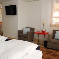 Three-Bedroom Apartment - Second Floor