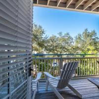 Zdjęcia hotelu: WaterColor 1660 E. County Hwy 30A #101 Condo, Seagrove Beach